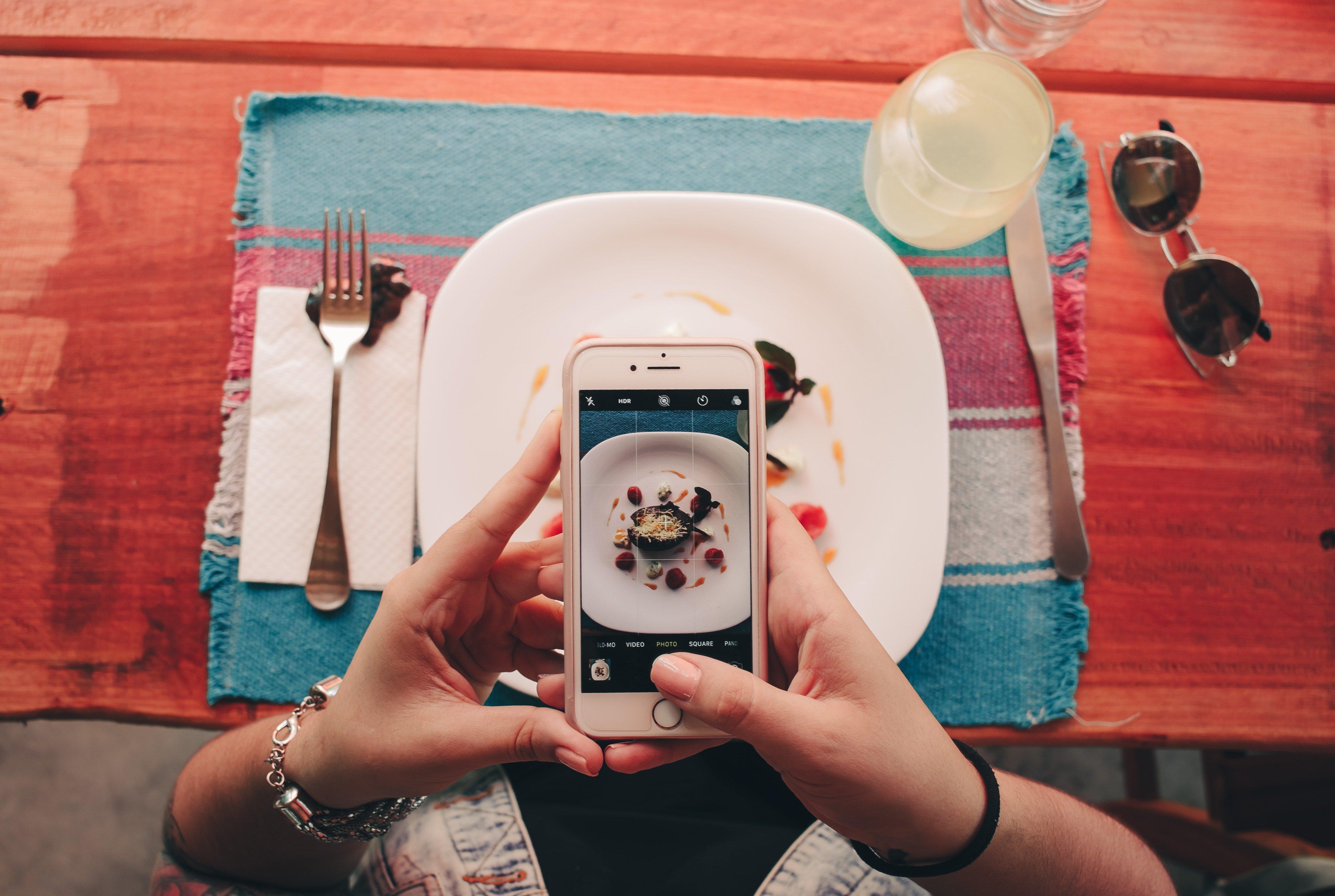 5+1 Τρόποι για να προωθήσεις το εστιατόριο σου Online!